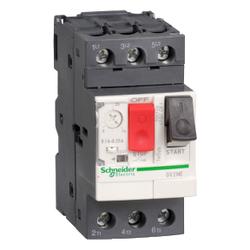 Schneider Electric - 0.16..0.25A 0.06KW 380/400V MOTOR KORUMA ŞALTERİ 3389110342970