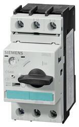 Siemens - SİEMENS MOTOR KORUMA ŞALTERİ 100KA S0 0,22-0,32A 4011209281035