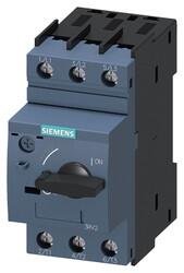 Siemens - SİEMENS MOTOR KORUMA ŞALTERİ 100KA S00 0,9-1,25A 4011209712409