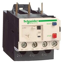 Schneider Electric - 1-1.7A TERMİK RÖLE 3389110346763