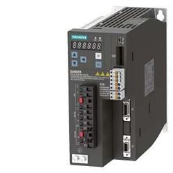 Siemens - SİEMENS 1 KW PROFINET SÜRÜCÜ 4042948671825