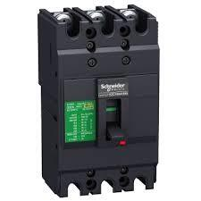 Schneider Electric - 1000A 50 KA 4P MİC 2.0 ELEKTRONİK KORUMALI MOTORLU ŞALTER 380VAC 2500003002417
