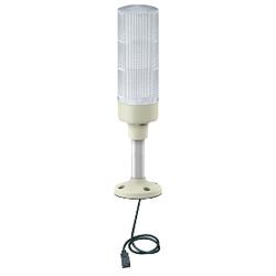 Schneider Electric - ÇOK RENKLİ USB PROGRAMLANABİLİR IŞIKLARI -60MM- SABİT/YANIP LED-ALARM CİHAZI 3606480530937