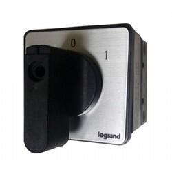 Legrand - MONOFAZE PAKO ŞALTER 10A 3245066290003