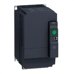 Schneider Electric - SCHNEİDER ELECTRİC 11 KW 380-500 V AC TRİFAZE MOTOR HIZ KONTROL CİHAZI 3606480931314 ATV320D11N4B