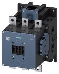 Siemens - 110KW 225A 24VAC-DC 2NO+2NC SIRIUS KONTAKTÖR VİDA BAĞLANTILI 4011209507692