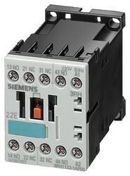 Siemens - 110VDC 6A 3NO+1NC VİDALI SIRIUS YARDIMCI KONTAKTÖR 4011209350359