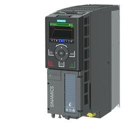 Siemens - SİEMENS 1.1KW 380-480V G120X HIZ KONTROL CİHAZI IP20 FSA UF PN+BOP SINAMICS G120X HIZ KONTROL CİHAZI RATED POWER 4042948683279