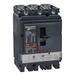 Schneider Electric - 140-200 NSX250F 3 KUTUP 380V AC 36KA KOMPAK ŞALTER 3606480014192