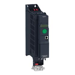 Schneider Electric - SCHNEİDER ELECTRİC HIZ KONTROL CİHAZI ATV320 15KW 380...500V TRİFAZE KİTAP TİPİ 3606480931321