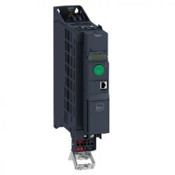 Schneider Electric - SCHNEİDER ELECTRİC 1,5 KW 380-500V AC COMPACT TİP TRİFAZE MOTOR HIZ KONTROL CİHAZI 3606480931253 ATV320U15N4B