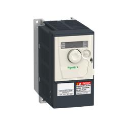 Schneider Electric - 1,5 KW 380-500V AC TRİFAZE MOTOR HIZ KONTROL CİHAZI 3606480077586