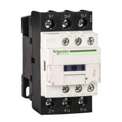 Schneider Electric - 15KW 32A 1NA+1NK KONTAKTÖR 220V AC KUMANDA 3389110351088