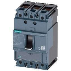 Siemens - 160-400A 36kA ELEKTRONİK AÇTIRICILI GÜÇ ŞALTERİ 4042948868751
