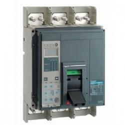 Schneider Electric - SCHNEİDER ELECTRİC 1600A 50KA 3P MİC 5.0 ELEKTRONİK KORUMALI MANDALLI ŞALTER 380VAC 2500003004466