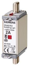 Siemens - SİEMENS NH BAYRAKLI SİGORTA BUŞONU BOY000 16A 4001869071206
