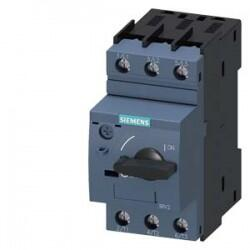 Siemens - SİEMENS MOTOR KORUMA ŞALTERİ 55KA S0 17-22A 4011209712539