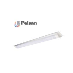 Pelsan - PELSAN 18W 4000K LİNEA LARGE LED YATAY BANT ARMATÜR IP20 ( 60CM ) 107932 8693119750267
