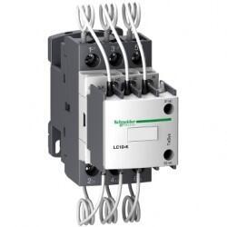 Schneider Electric - SCHNEİDER ELECTRİC 20 KVAR 1NA+2NK KOMPANZASYON KONTAKTÖRÜ 3606480401824