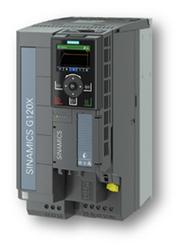 Siemens - SİEMENS 200KW 380-480V G120X HIZ KONTROL CİHAZI IP20 FSG C3 PN+BOP SINAMICS G120X HIZ KONTROL CİHAZI 4042948685679