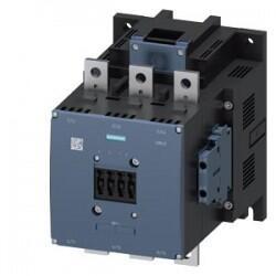 Siemens - 200kW 400A 220VAC-DC 2NO+2NC SIRIUS KONTAKTÖR 4011209508330