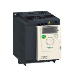 Schneider Electric - SCHNEİDER ELECTRİC 2,2 KW 200/240V AC MONOFAZE MOTOR HIZ KONTROL CİHAZI 3606480071102