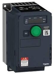Schneider Electric - SCHNEİDER ELECTRİC HIZ KONTROL CİHAZI 2,2 KW 380-500 V AC TRİFAZE COMPACT MOTOR 3606480966767 ATV320U22N4C