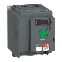 Schneider Electric - SCHNEİDER ELECTRİC TRİFAZE MOTOR HIZ KONTROL CİHAZI 2,2 KW 400VAC 3606480706332