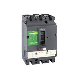 Schneider Electric - SCHNEİDER ELECTRİC 224-320 AMP EASY PACT CVS 3 KUTUP 380V AC 36KA KOMPAK ŞALTER 3606480247170