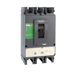 Schneider Electric - SCHNEİDER ELECTRİC 224-320 AMP EASY PACT CVS 4 KUTUP 380V AC 36KA KOMPAK ŞALTER 3606480247200