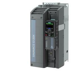 Siemens - SİEMENS 22KW 380-480V G120X HIZ KONTROL CİHAZI IP20 FSD UF PN+BOP SINAMICS G120X HIZ KONTROL CİHAZI 4042948684474