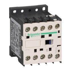 Schneider Electric - 2.2KW 6A 1NA KONTAKTÖR 220V DC KUMANDA 3389110494709