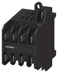 Siemens - SİEMENS 230-220V AC 4KW 8.4A 4NO MİNİ KONTAKTÖR CAGE CLAMP 4011209045088