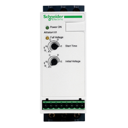 Schneider Electric - SCHNEİDER ELECTRİC 230V AC MONOFAZE 2,2 KW YUMUŞAK YOL VERİCİ 3389110667165