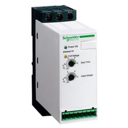 Schneider Electric - SCHNEİDER ELECTRİC 230V AC MONOFAZE 3/4/5,5 KW YUMUŞAK YOL VERİCİ 3389119200455