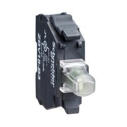 Schneider Electric - SCHNEİDER ELECTRİC BAŞLIK ÇAP 22 ENTEGRE LED 24...120V İÇİN KIRMIZI IŞIK BLOĞU VİDA KELEPÇE TERMİNALİ 3389110071061