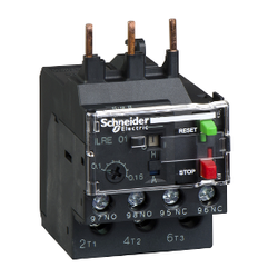 Schneider Electric - SCHNEİDER ELECTRİC 2.5-4A LC1E06..E25 İÇİN TERMİK RÖLE 3606480329753