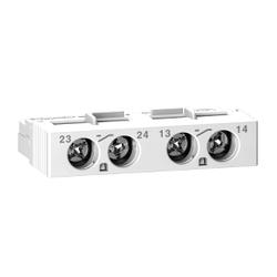 Schneider Electric - SCHNEİDER ELECTRİC TESYS GV2 VE GV3 YARDIMCI KONTAK 2 NA 3389110343465