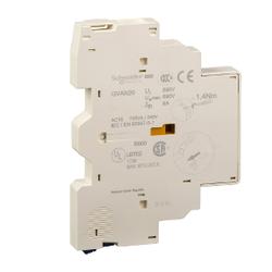 Schneider Electric - SCHNEİDER ELECTRİC TESYS GV2 VE GV3 YARDIMCI KONTAK BLOĞU 2 NA 3389110343502