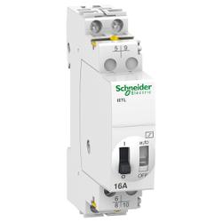 Schneider Electric - 2X16A 230VAC/110VDC GENİŞLEME KONTAK BLOĞU 3606480091926