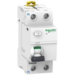Schneider Electric - SCHNEİDER ELECTRİC KAÇAK AKIM KORUMA CİHAZI 2X25A 300MA İLD 3606480089015