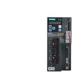 Siemens - SİEMENS 3FAZ 380 V 1 KW 3A PTI VE ANALOG BAĞLANTI FRENLEME DİRENCİ 4042948674376