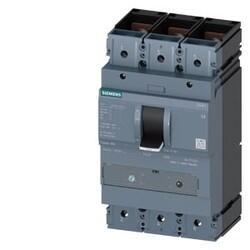 Siemens - SİEMENS 3 KUTUP KOMPAKT TM240 55 KA , 440-630A 4042948809662