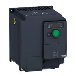 Schneider Electric - SCHNEİDER ELECTRİC 3 KW 380-500 V AC TRİFAZE COMPACT MOTOR HIZ KONTROL CİHAZI 3606480966774 ATV320U30N4C