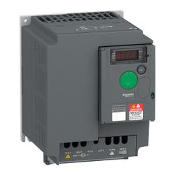 Schneider Electric - SCHNEİDER ELECTRİC TRİFAZE MOTOR HIZ KONTROL CİHAZI 3 KW 400VAC 3606480706349