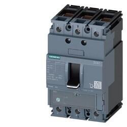 Siemens - SİEMENS 3 KUTUP KOMPAKT TM220 55KA 35-50A 4042948821619