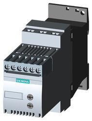 Siemens - SİEMENS 3KW 6.5A SIRIUS SOFTSTARTER 4011209719606