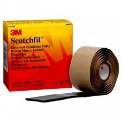 3M - SCOTCH70 25mmx9.15m SİLİKON KAUÇUK BANT 50051128572615