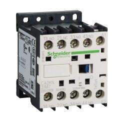 Schneider Electric - SCHNEİDER ELECTRİC 3NA+1NK YARDIMCI KONTAKTÖR 220V AC KUMANDA 3389110500301
