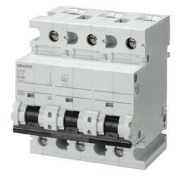 Siemens - SİEMENS OTOMATİK SİGORTA C 80A 3FAZ , 10KA 70 MM 4001869195445